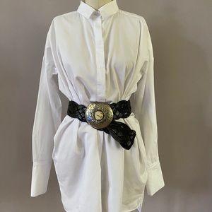 MLM shirt dress